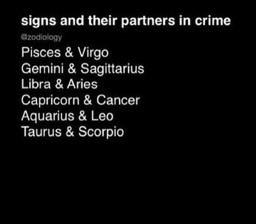 YES!!! Lol. Watch out when a Virgo & Pisces become friends.