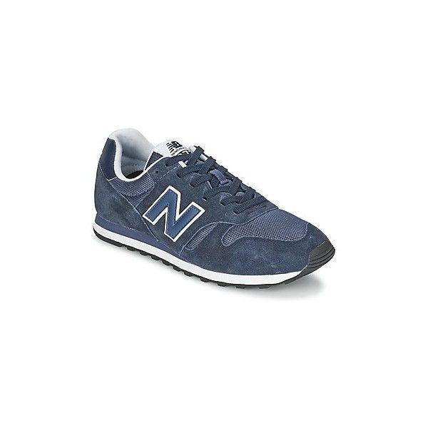 new balance ml373 womens Blue