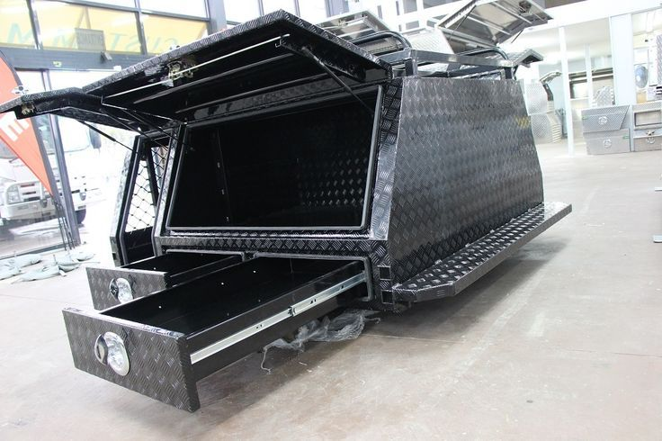 Colour Coated Trailer Google Search Ute Canopy Ute Trays