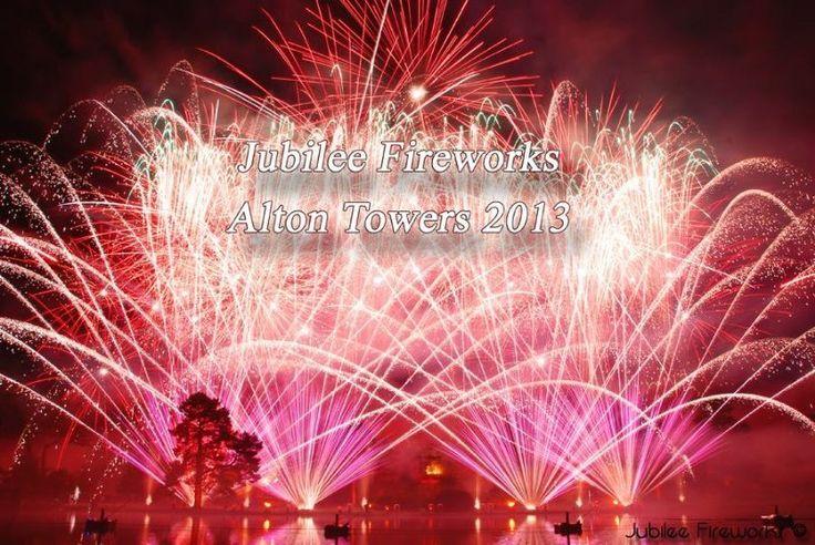 Jubilee Fireworks Ltd - Firework Supplier in Kingswinford (