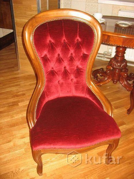 Кресло для спальни, Италия
