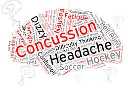 About Concussion: All blows to the head should be taken seriously, even if there is no immediate sign or symptom. Therefore, early diagnosis and