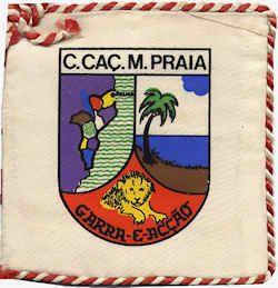 Companhia de Caçadores de Mocimboa da Praia Moçambique