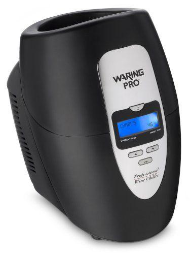 Resfriador de vinho elétrico Waring Pro PC100