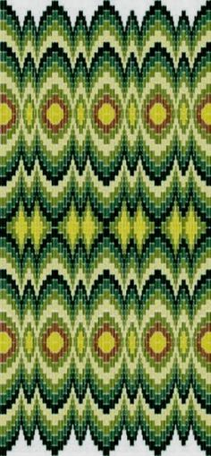 images - museums with bargello needlepoint - Google Search