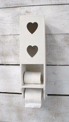 25 beste idee n over toiletrol houder op pinterest toiletpapier papieren houders en - Ouderlijke doucheruimte kleedkamer volgende ...