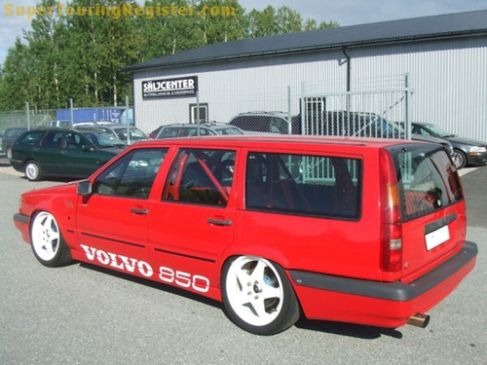 Volvo 850 Wagon