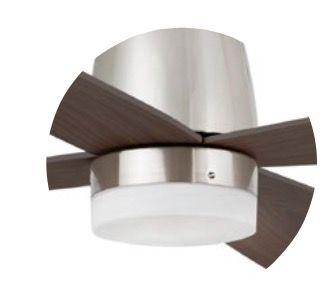 Kit de Luz para ventilador #decoracion #iluminacion #diseño #lamparas #interiorismo #ventiladores #accesoriosventiladores