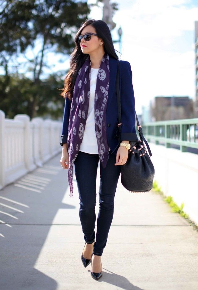 38 Stylish Work Clothes - Office Fashion - Fashion Diva Design