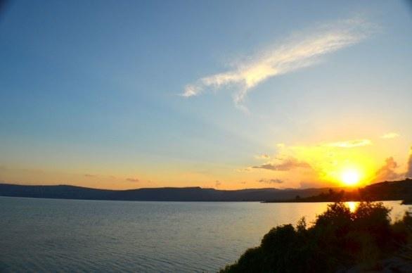 #Israel Sea of #Galilea