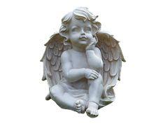 Ange, Chérubin, Symbole, Blanc