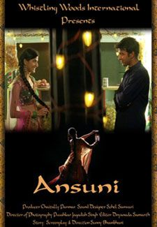 Ansuni is a story set in a small town somewhere in India it is a story about the relationship between Meera and Hamid who have been friends for six years. But suddenly after Hamid proposes to Meera and is turned down by her it becomes difficult to ma...