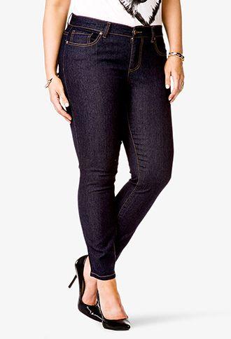 41 best plus size women's jeans images on Pinterest   Women's ...