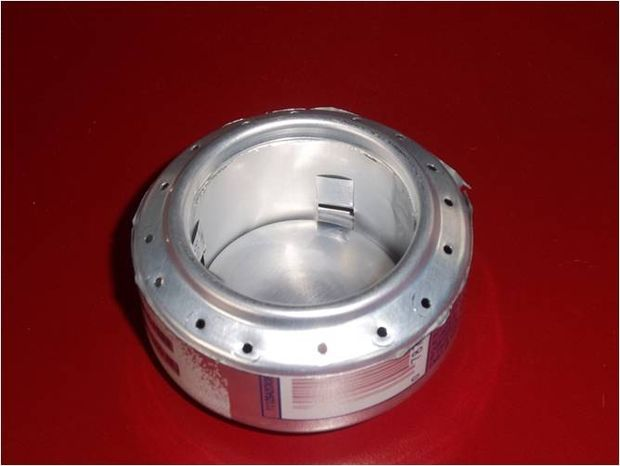Picture of Soda Can Stove