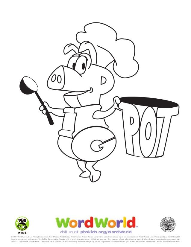Coloring Sheets Wf Part11 With Images Cartoon Coloring Pages