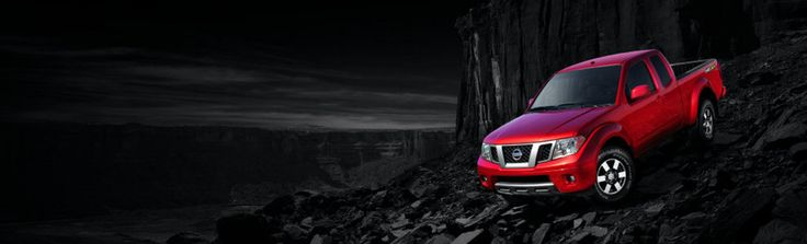 2014 Nissan Frontier - Vaden Nissan of Hinesville | New Nissan dealership in Flemington, GA 31313