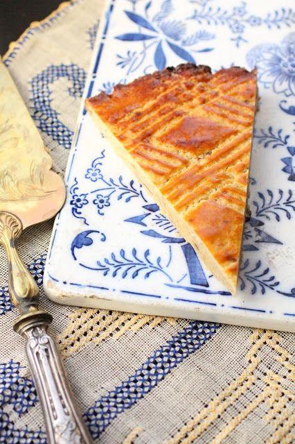 Galette bretonne beurre salé recette
