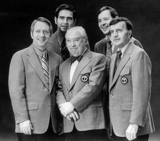 WLS TV Eyewitness News team 1972 - Joel Daly - Wikipedia, the free encyclopedia