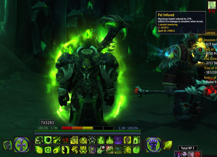 Ideal Dear Blizzard More specifically the devs who are working on updating the warlock visuals for a future patch Can we please have this awesome green aura