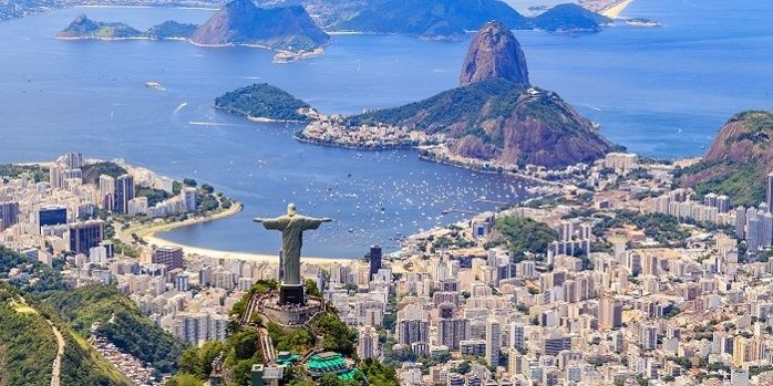 Seven Things You Need to Know About Localizing into Portuguese (Brazil). Great care should be taken when localizing into Brazilian Portuguese, the gateway to one of the largest economies in Latin America. What do you need to know about it? #localization #brazilian #portuguese blog