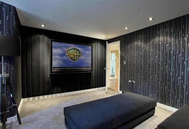106 Clifton Hill - Cinema Room .Jpg