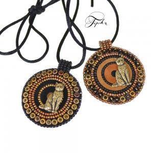 http://polandhandmade.pl #polandhandmade, #beadwork, #jewelry