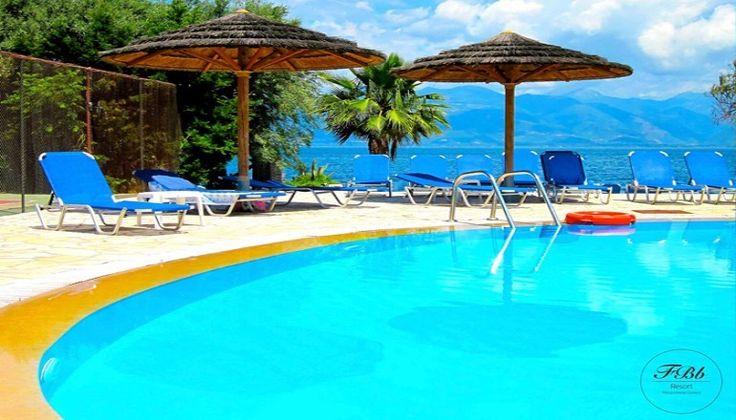 Florida Blue Bay Resort