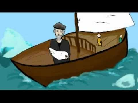 John Cabot 2012 - YouTube