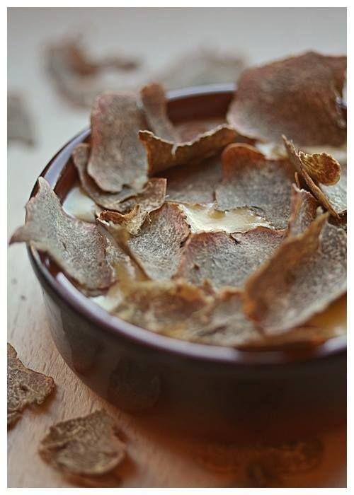 truffle therapy and beauty with dea terra italia bio cosmetic