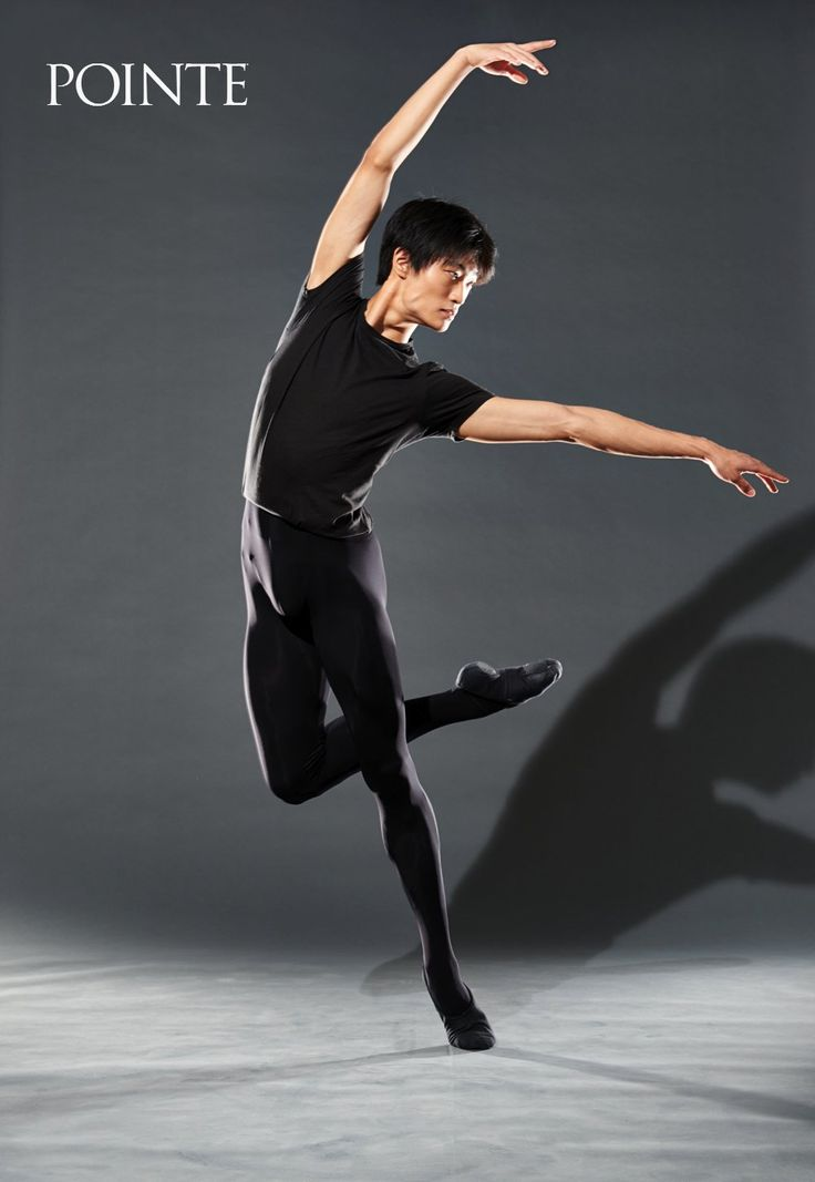 28 best Male Ballet Poses images on Pinterest | Ballet ...