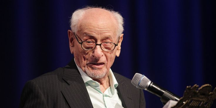 "'The Good, the Bad and the Ugly' Actor Eli Wallach Dies At 98 - He was early practitioner of method acting and made lasting impression as th scuzzy bandit in ""The Good The Bad and The Ugly/.""   June 24, 2014"