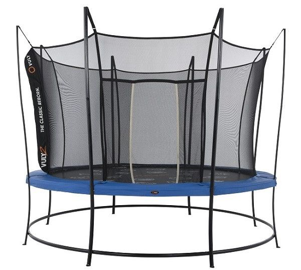 Vuly 2 - 12ft Trampoline with Enclosure (6029078)