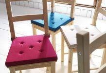 Consejos para comprar sillas de comedor