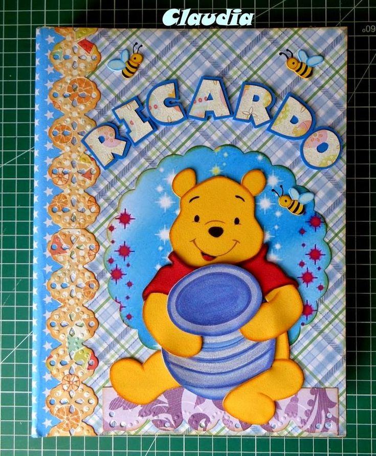 272 best images about cuaderno decorado con goma eva on - Trabajos en goma eva ...