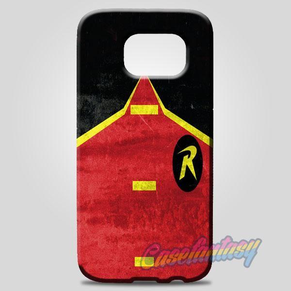 Robin The Boy Wonder Samsung Galaxy Note 8 Case | casefantasy