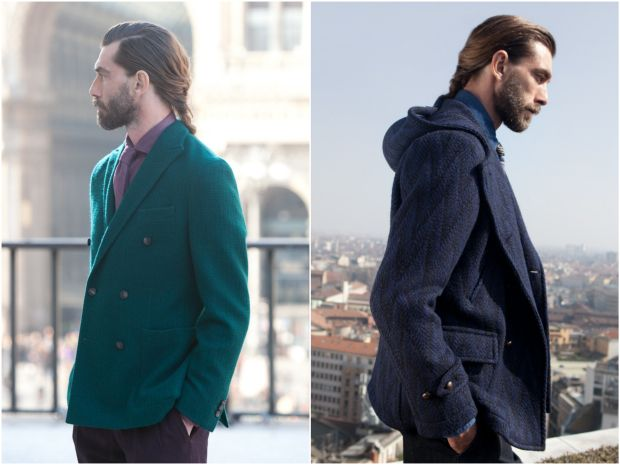 Boglioli Interview - Best Jackets for Men - Esquire