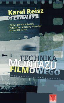 Technika montażu filmowego