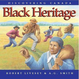 """Black Heritage, the story of Canada's Black heritage is filled with important events and amazing people who helped shape the country's history and culture - people like: Rose Fortune, North America's first policewoman, Harriet Tubman, the Underground Railway's legendary """"conductor"""", Newspaper editor Mary Ann Shadd, Elijah McCoy, the brilliant inventor who was """"the real McCoy"""","""