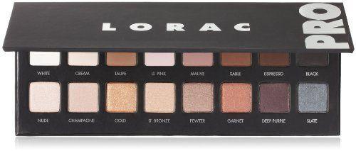 Body Care / Beauty Care LORAC PRO Palette Bodycare / BeautyCare: Amazon.co.uk: Beauty