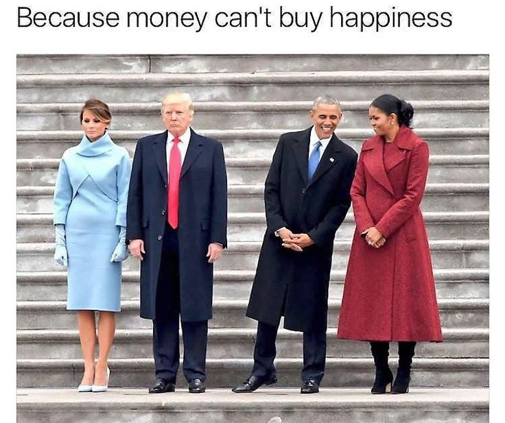 The best memes, tweets and jokes about Donald Trump's presidential inauguration and the beginning of his presidency.