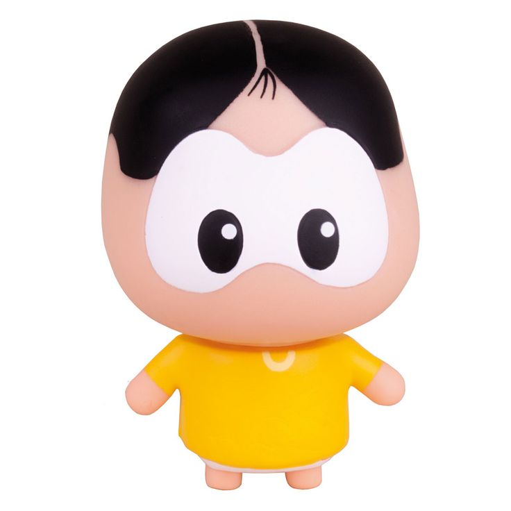 Boneco Turma da Mônica Toy Art Magali #ToyArt #Magali #TurmadaMônica
