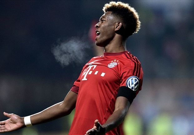 RUMORS: Alaba open to Barcelona move but only if the club plays him in midfield