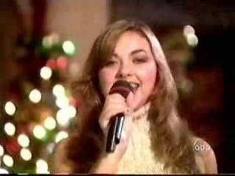 Charlotte Church - O Holy Night, Live (2000) - YouTube