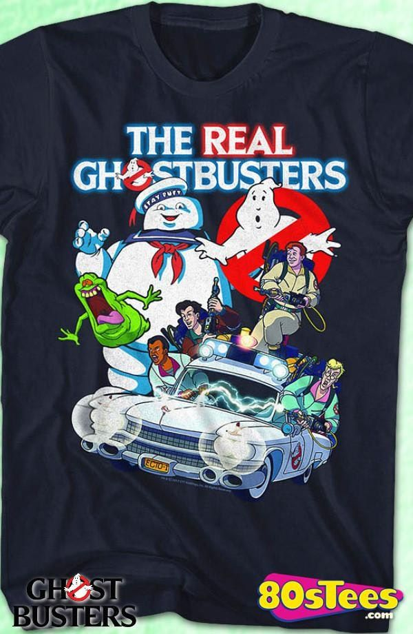 Collage Real Ghostbusters Geeks:   Enjoy the comfort of home or travel the great outdoors in this men's style shirt that has been designed and illustrated with great art.