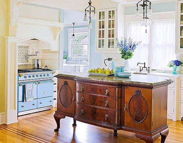 589 best Kitchen Ideas images on Pinterest