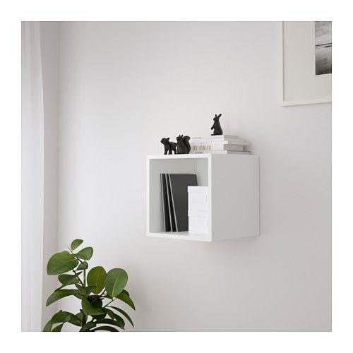 EKET Kast - wit - IKEA