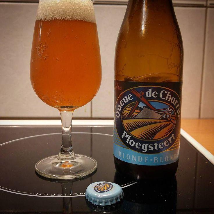 Petite Queue de Charrue Ploegsteert ce soir #Belgium #Belgique ............................................................................. #BeerTime #ZythoTaste #Beer #Bier #Bière #Øl #Olut #Olout #Öl #Birre #Birra #Cerveza #Pivo #Cerveja #Пиво #ビール #Bīru #Bia  #beercaps #igbeer #beersommelier #beerstagram #loversbeer #instapic