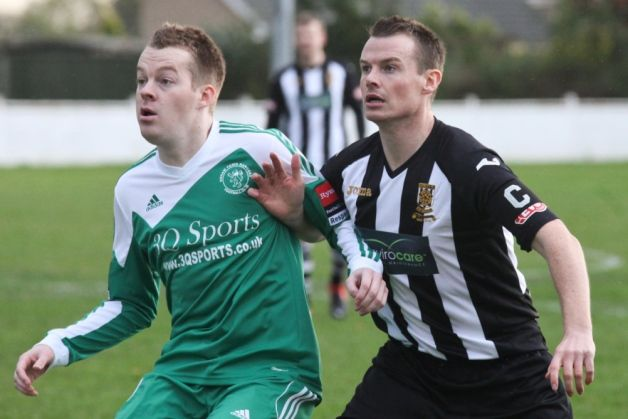 Ahead of a long-awaited home game, Chorley have learned they will take on Matlock Town in the FA Trophy.