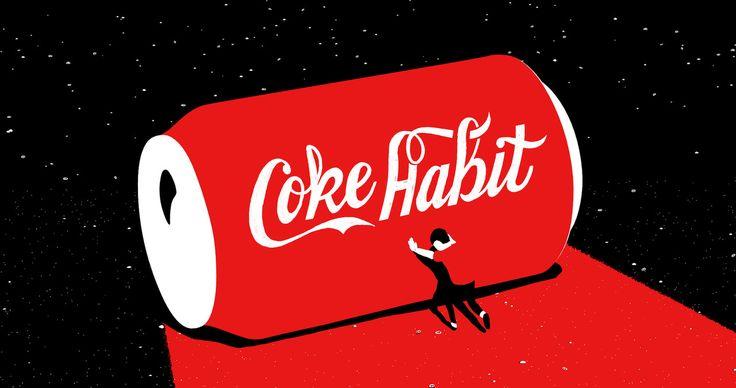 """Coke Habit"" and the importance of authorship http://motionographer.com/2017/05/17/coke-habit-and-the-importance-of-authorship/?utm_campaign=coschedule&utm_source=pinterest&utm_medium=Justin&utm_content=%22Coke%20Habit%22%20and%20the%20importance%20of%20authorship"