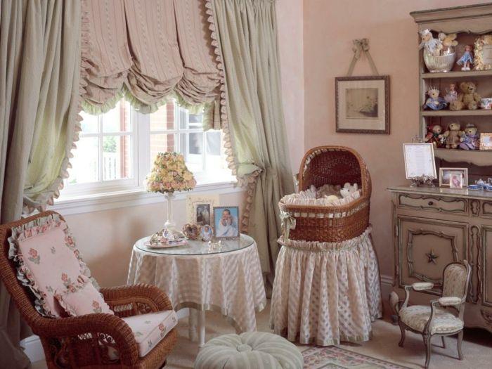 25 melhores ideias de cortinas vintage no pinterest for Cortinas vintage dormitorio